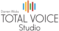 Total Voice Studio